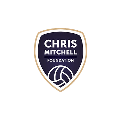 Chris Mitchell Foundation logo