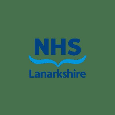 NHA Lanarkshire logo