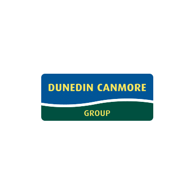 Dunedin Canmore Group logo