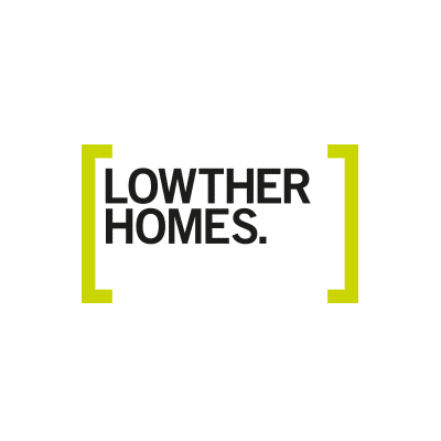 Lowther Homes logo