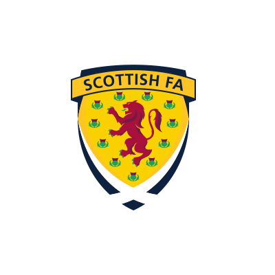 The Scottish FA Badge
