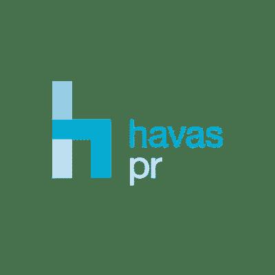 Havas PR logo