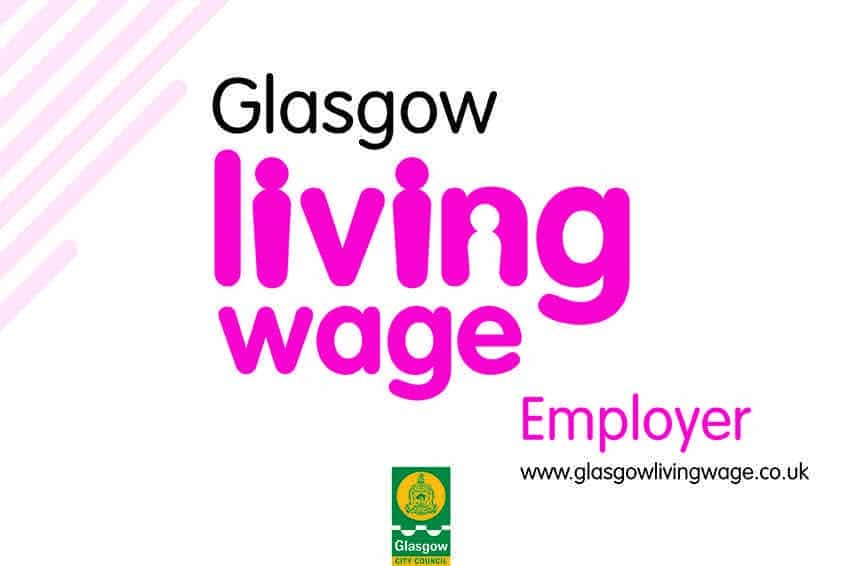 SNS Group – A Glasgow Living Wage Employer